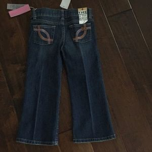 Girls joes jeans